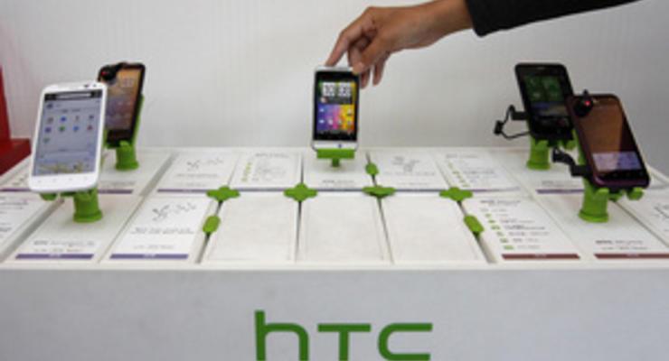 HTC впервые в истории отчиталась об убытке