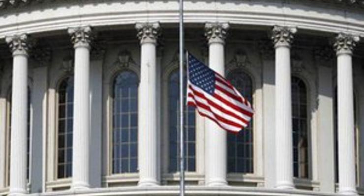 Вероятность дефолта США очень низкая - Moody's