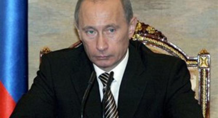 Ассоциация Украины с ЕС повредит экономическим отношениям с Россией - Путин