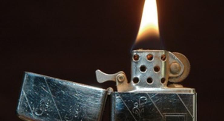 Легендарный производитель зажигалок воспользовался неудачами россиян с олимпийским факелом