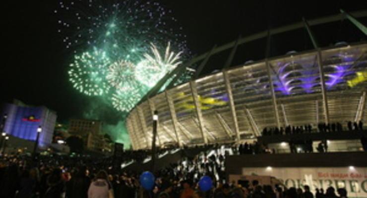 Раде предлагают ввести штраф за скупку и перепродажу билетов на футбол и концерты