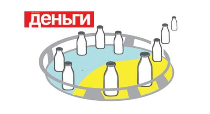 На конференции журнала «Деньги» поговорят о молоке