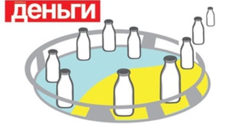 """На конференции журнала """"Деньги"""" поговорят о молоке"""