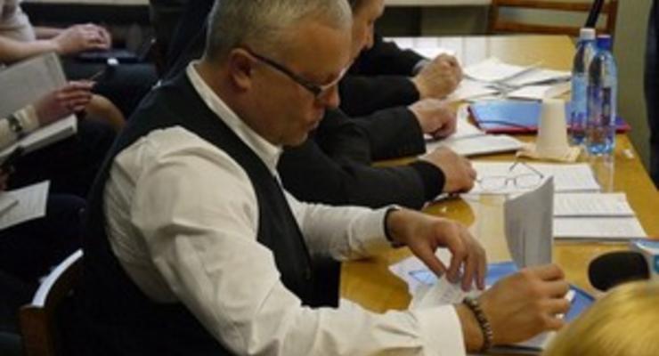 Известный российский миллиардер Лебедев выйдет на работу в газете, которой владеет вместе с Горбачевым
