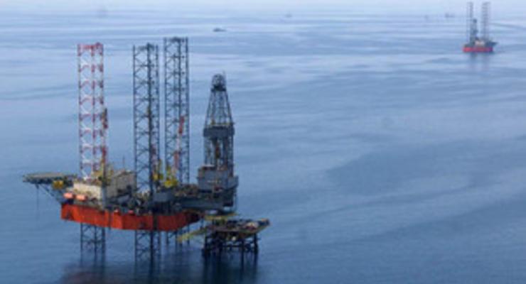 Корреспондент: Большие надежды. Приход западных энергокомпаний может позволить Киеву отказаться от российского газа уже через семь лет