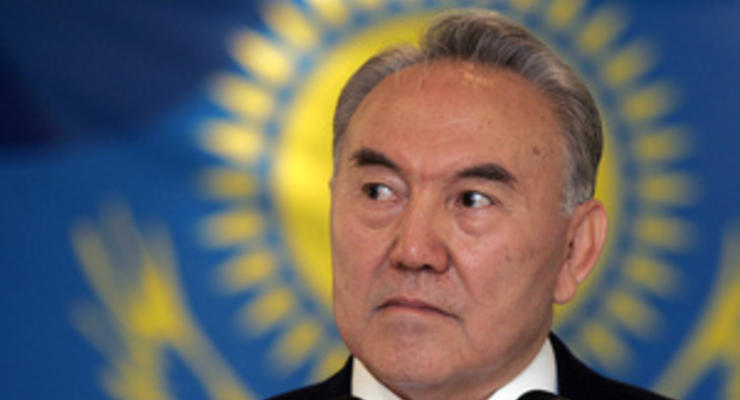 Суд может запретить бессменному лидеру Казахстана строить особняк в Испании