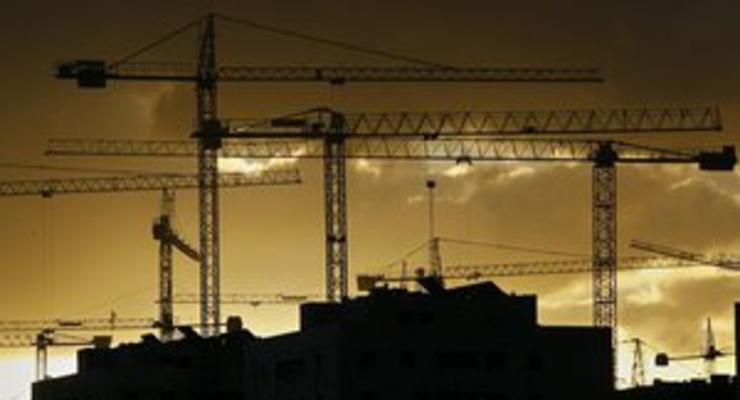 Объем стройработ в Украине по итогам девяти месяцев ощутимо снизился - Госстат