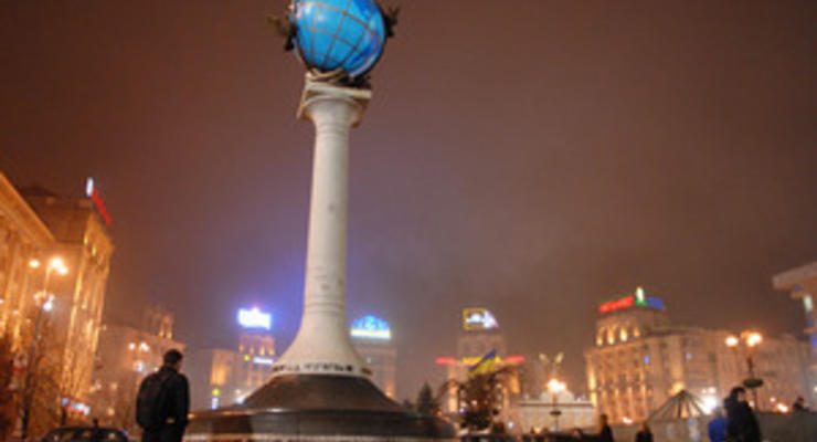 Киевэнерго грозит сегодня отключить свет в одном из крупнейших ТРЦ Киева