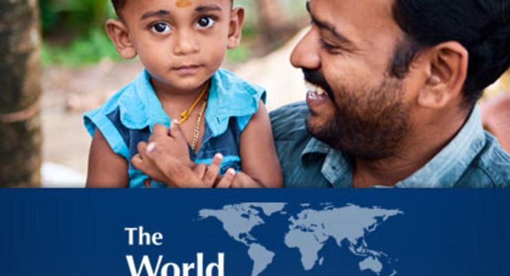 Украина стала участником World Justice Index 2013