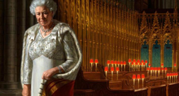 Отсутствие денег на ремонт довело до разрушения королевские дворцы Британии