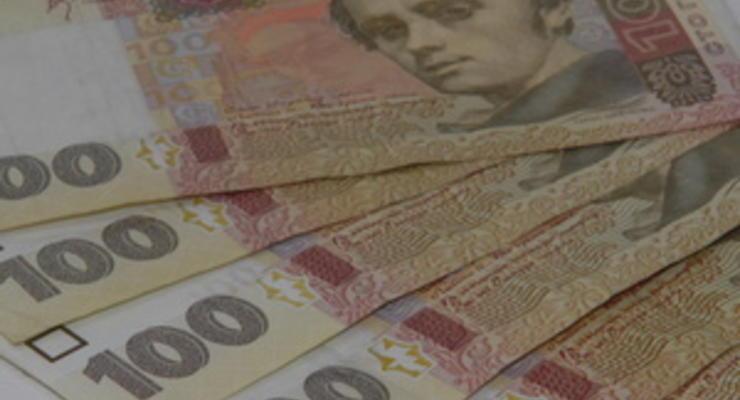 Семь украинских банков выставили на продажу в интернете активы должников на миллиард гривен - источник