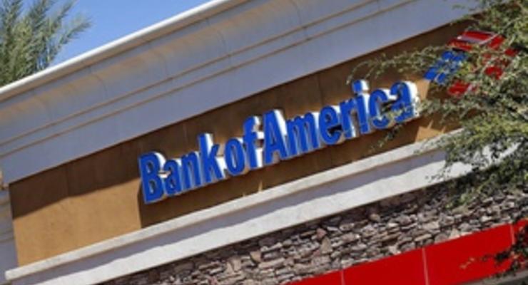 Bank of America грозит штраф в $6 миллиардов за махинации на рынке жилья