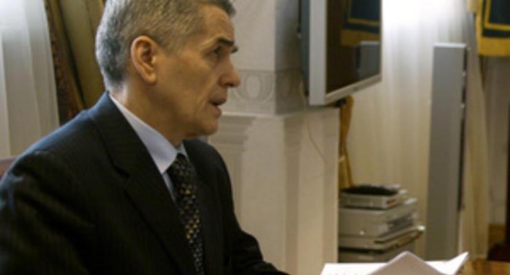 Одиозный глава Роспотребнадзора Онищенко ушел в отставку