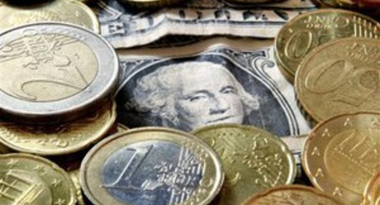 Гривна смогла немного пошатнуть гегемонию доллара и евро на межбанке