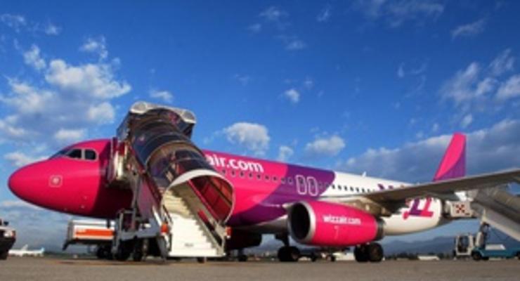 """Единственный прямой авиарейс из Донецка в Лондон закроют из-за """"визового барьера"""""""
