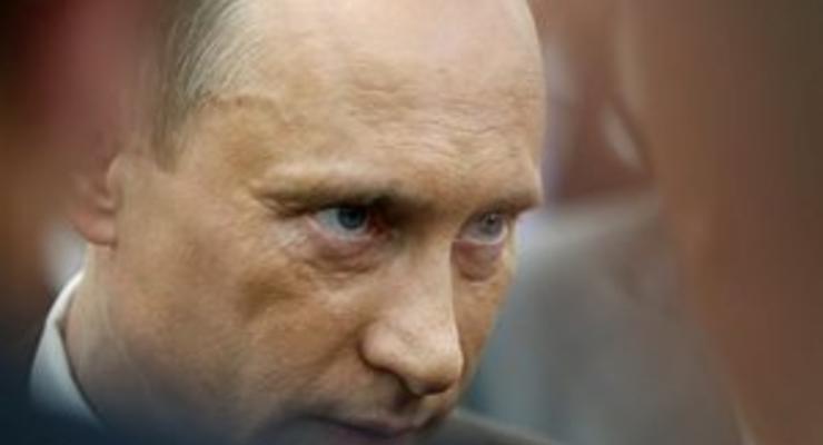 Путин: Мы не закроем рынок для украинских товаров, но льготного режима не будет