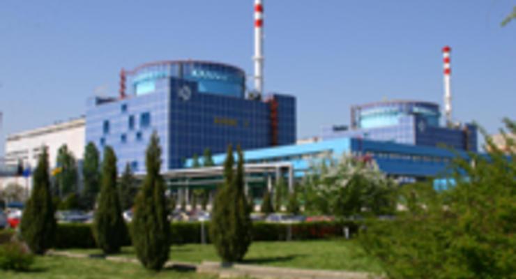 Украинский оператор атомных электростанций закончил третий квартал с убытком 2,2 млрд грн