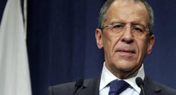 Из-за ассоциации с ЕС Россия не разорвет торговые связи с Украиной - глава МИД РФ