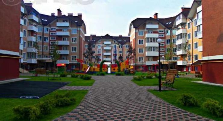 Купить дешевую квартиру под Киевом можно лишь в подвале