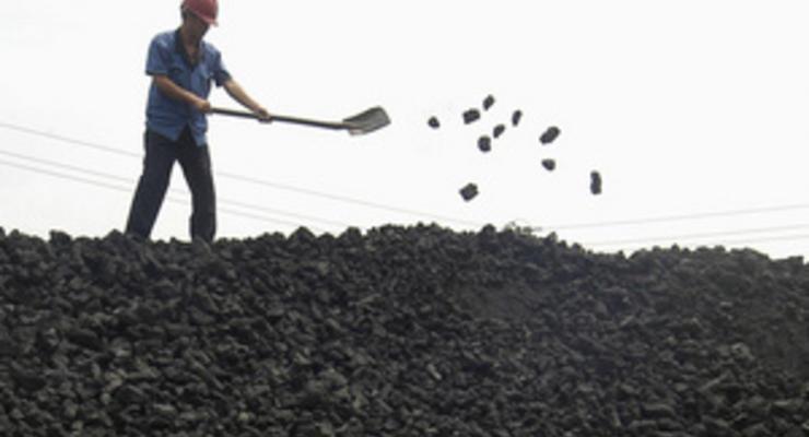 Убытки угольных госшахт Украины приблизились к 11 миллиардам гривен