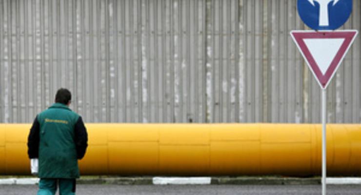 Ъ: Украина нашла еще одну возможность диверсификации поставок газа
