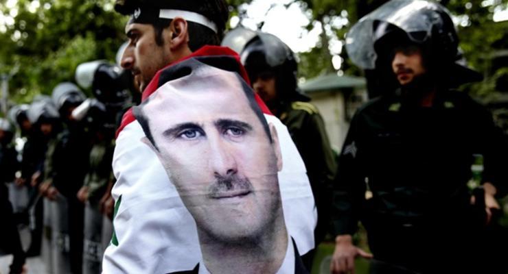 Российские банки укрепляют связи с режимом Асада ради украинских продуктов - Reuters