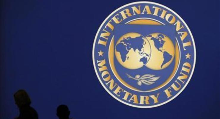 Посол России считает неприемлемыми требования МВФ к Украине