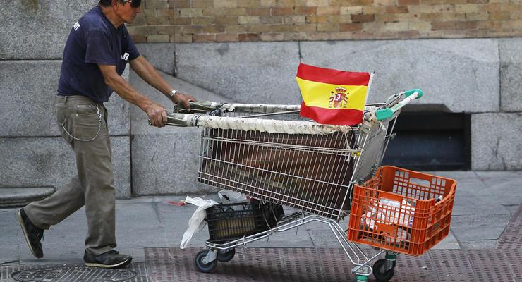 Пришелся весьма кстати: иностранный капитал заинтересовался переживающей кризис Испанией