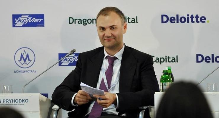 Министр финансов рассказал, на чем будет строиться проект госбюджета-2014