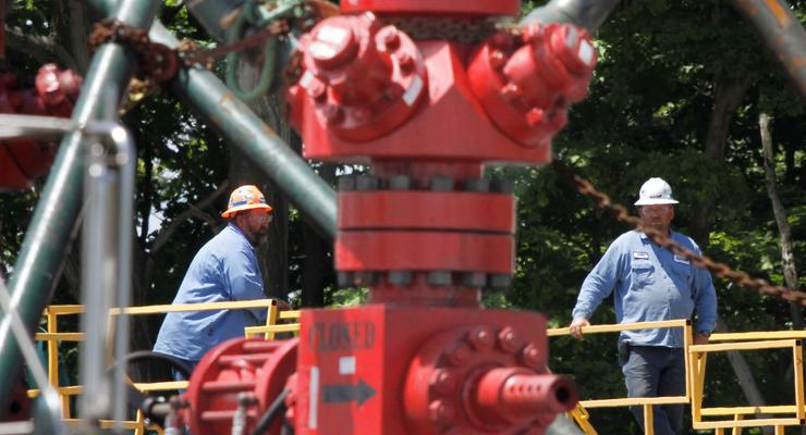 СМИ выяснили, почему сокращается реверс венгерского газа в Украину