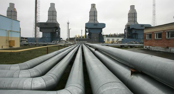 Буквально все отдаем Газпрому: Нафтогаз рапортует о погашении долга за российский газ