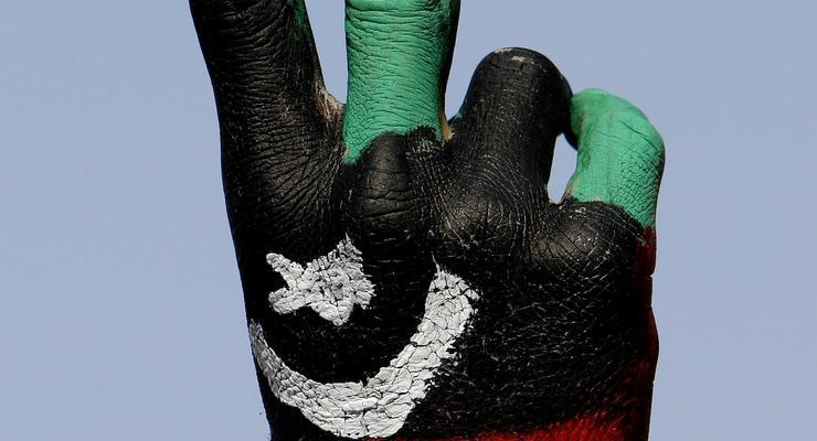 Ливийские сепаратисты создадут нефтяную компанию