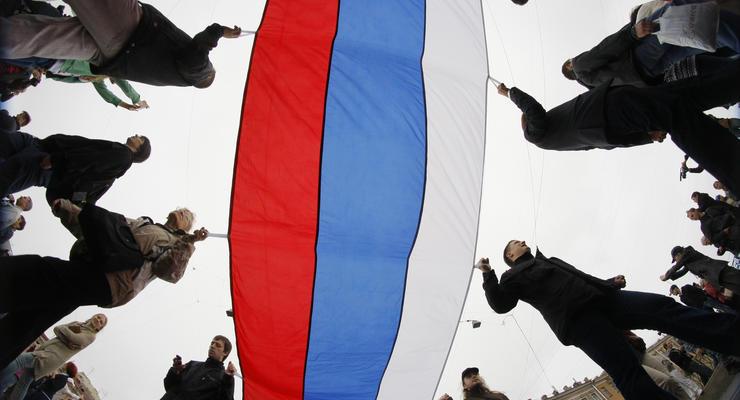 """СМИ: """"застой"""" - лучшая характеристика России"""