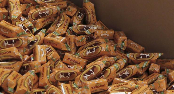 В России не видят в запрете ввоза украинских конфет нарушения норм ВТО, обещая ответить на обвинения весной
