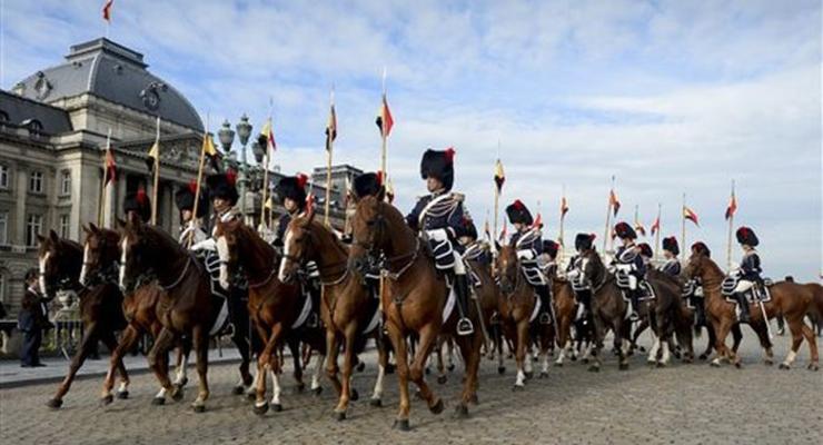 Жители Бельгии узнали, во сколько им обходится монархия