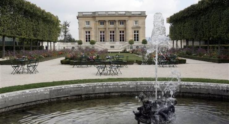Dior отреставрирует деревню Марии-Антуанетты в Версале
