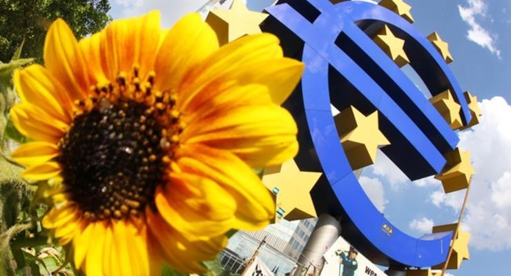 Стимуляция деньгами. Украина просит у ЕС денег для мотивации к соглашению об ассоциации - Ъ