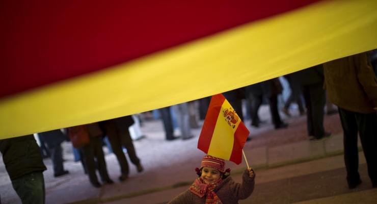 Испания выходит из международной программы финансовой поддержки