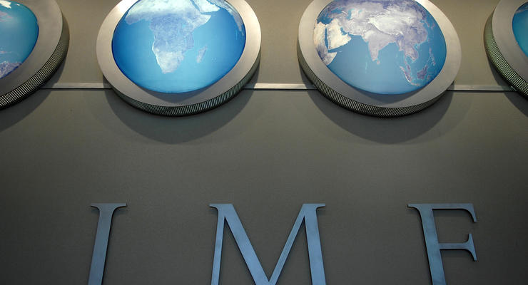 США давят на МВФ в вопросе сотрудничества с Украиной - польские СМИ