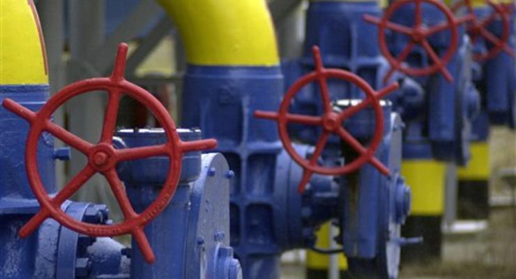 Украина и Россия решили вопрос оплаты поставок газа - министр