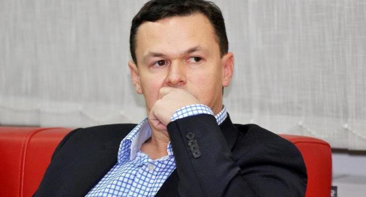 Виталий Сыч уходит из журнала Корреспондент