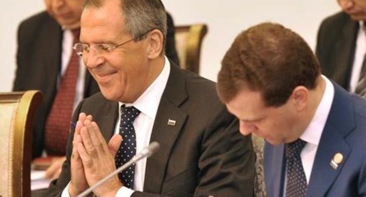 Мы лишь пытаемся защититься: официальная Москва отвергла обвинения в давлении на соседей