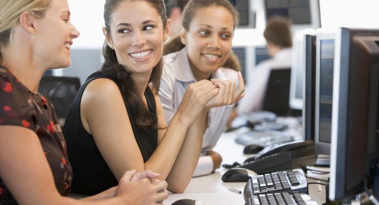 Как не отвлекаться на работе: ТОП-7 советов