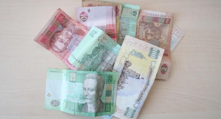 Ъ: Страховка от дефолта Украины и девальвации гривны подешевела