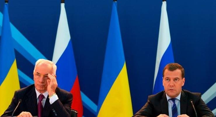 Ъ: Украину вновь попытались убедить в преимуществах Таможенного союза