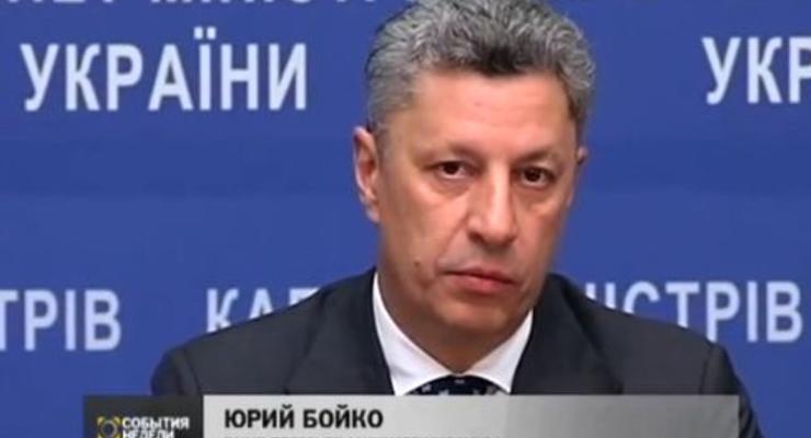 Отказ от подписания СА с Евросоюзом: аргументы правительства Украины