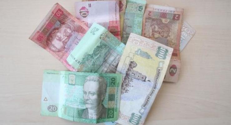Сотая доля процента. Госстат отрапортовал о росте зарплаты среднего украинца