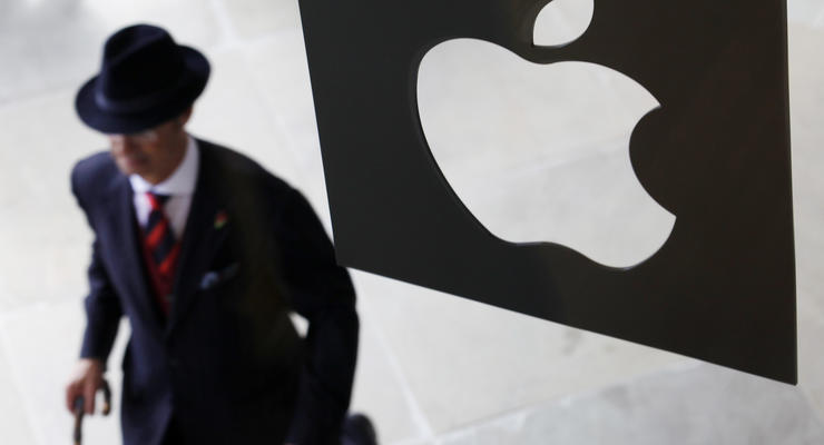 В США суд отклонил иск потребителей к Apple
