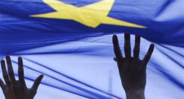 В Украине объяснили, почему требуют у Европы 160 миллиардов евро