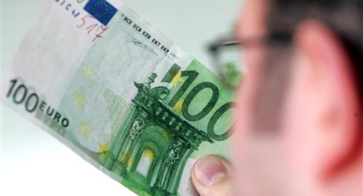 Тысячи европейских банкиров заработали более 1 миллиона евро в 2013 году